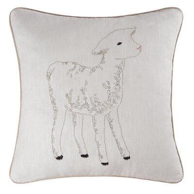 Gurrola Lamb Throw Pillow