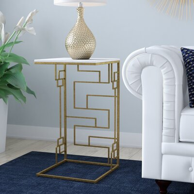 Agawam Accent Table