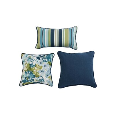 Esposito 3 Piece Pillow Set