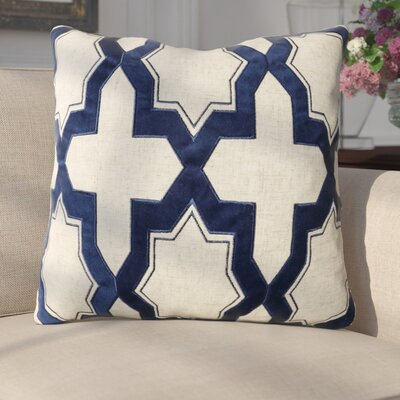 Deblois Indoor Throw Pillow