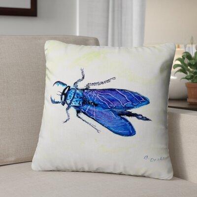 Isola Indoor/Outdoor Throw Pillow