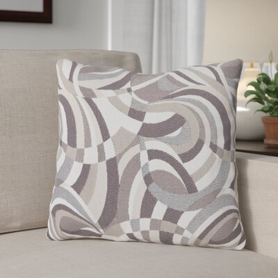 Levens Indoor Throw Pillow Size: 18 H x 18 W