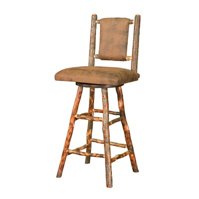 Quintal 30 Swivel Bar Stool