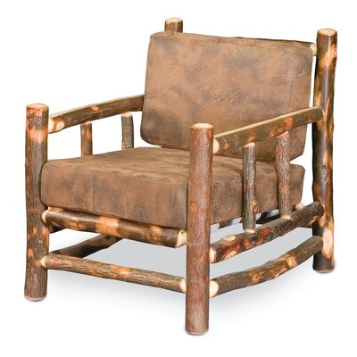 Quintanilla Lodge Armchair