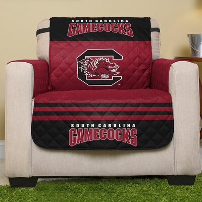 NCAA Armchair Slipcover NCAA Team: South Carolina