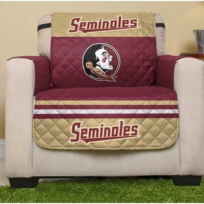 NCAA Armchair Slipcover NCAA Team: Florida State