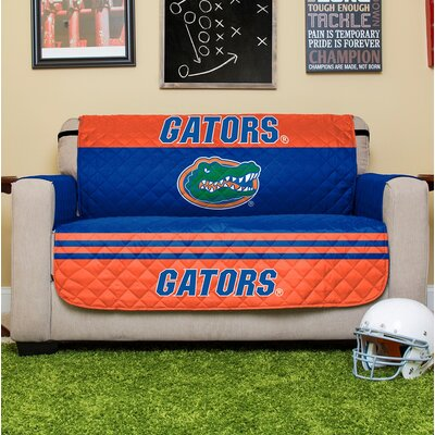 NCAA Loveseat Slipcover NCAA Team: Florida