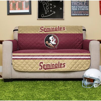 NCAA Loveseat Slipcover NCAA Team: Florida State