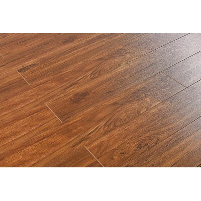 Killian 5 x 48 x 12mm Oak Laminate Flooring in Burlington