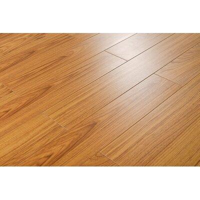 Killian 5 x 48 x 12mm Laminate Flooring in American Cherry