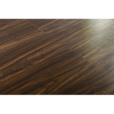 Killian 8 x 48 x 12mm Laminate Flooring in Tupelo