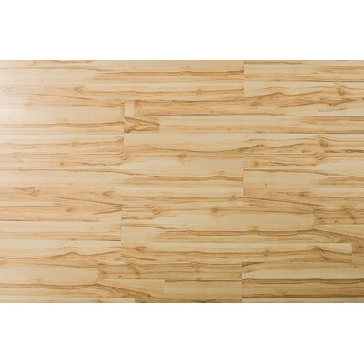 Killian 8 x 48 x 12mm Laminate Flooring in Peruvian Gingerwood
