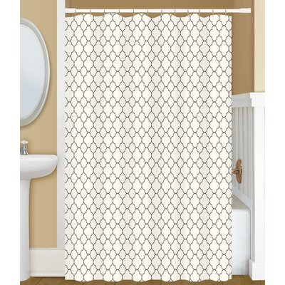 Moorhead Shower Curtain