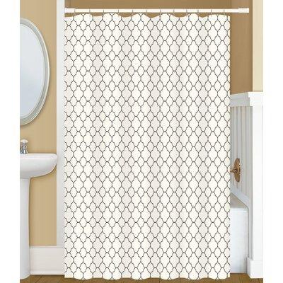 Moorhead Shower Curtain