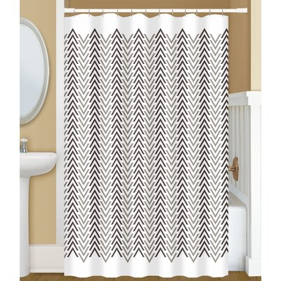 Drennon Shower Curtain