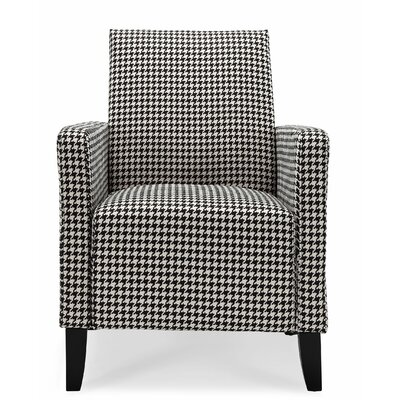 Christopher Armchair Upholstery: Dolphin