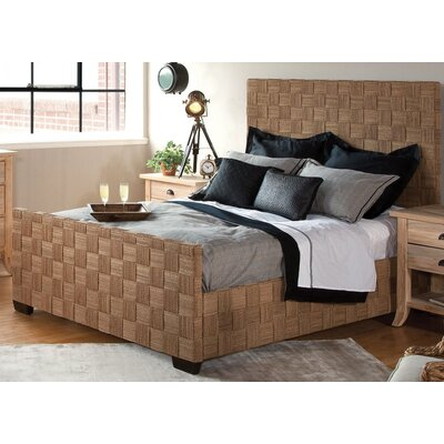 Marco Panel Bed Size: Queen