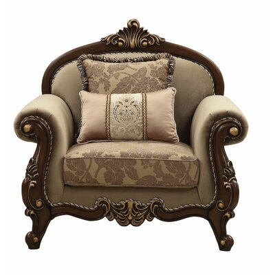 Rittenhouse Traditional French Armchair