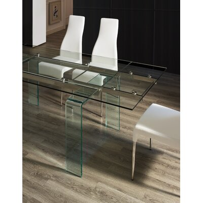 Hamner Extendable Dining Table