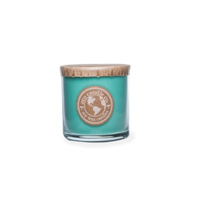 Ocean Waves Scented Jar Candle 5OCE