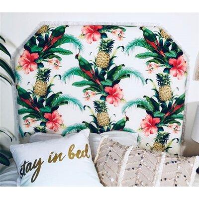 Hong Twin/Twin XL Upholstered�Panel Headboard