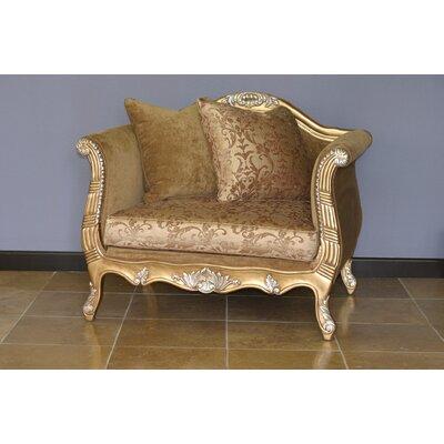 Rother Chaise Lounge