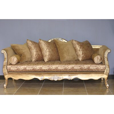 Rother Chesterfield Sofa