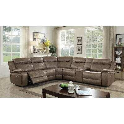 Farwell Sectional