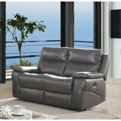 Faulks Reclining Loveseat