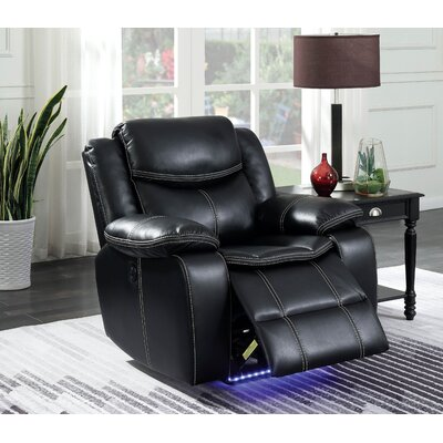 Faulk Power Recliner