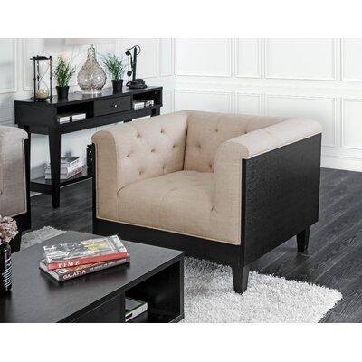 Molter Armchair
