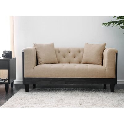 Molter Loveseat