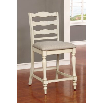 Ashcraft Bar Stool