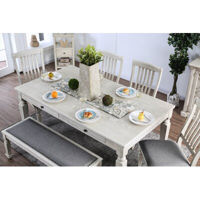 Tomas Dining Table