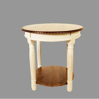 Gosford End Table