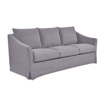 Tomlin Sofa Upholstery: Fog