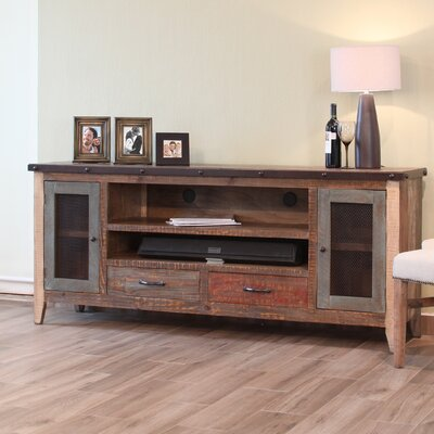 Stonecipher 76 TV Stand