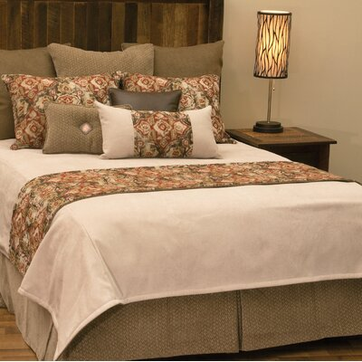 Padelsky Bed Skirt Size: Twin