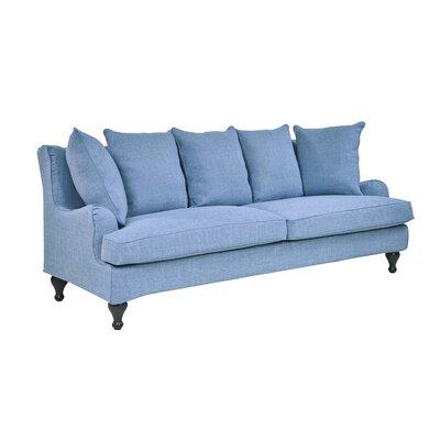 Tomlinson Sofa Upholstery: Mist