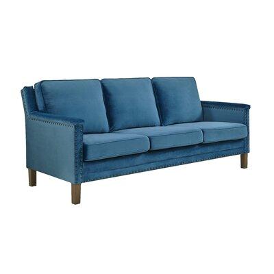Milstead Sofa Upholstery: Mallard