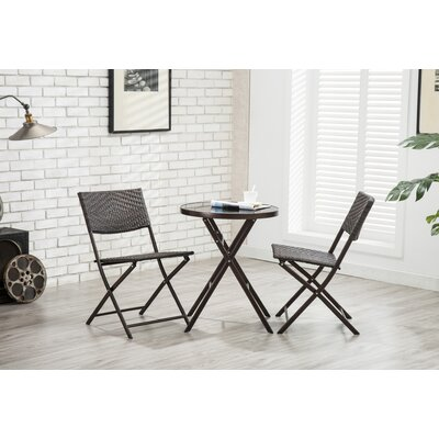 Delway Folding Dining Chair