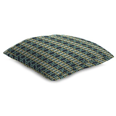 Chenard Indoor/Outdoor Floor Pillow