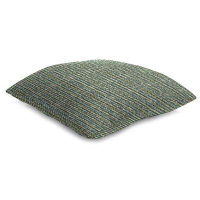 Huebner Indoor/Outdoor Floor Pillow