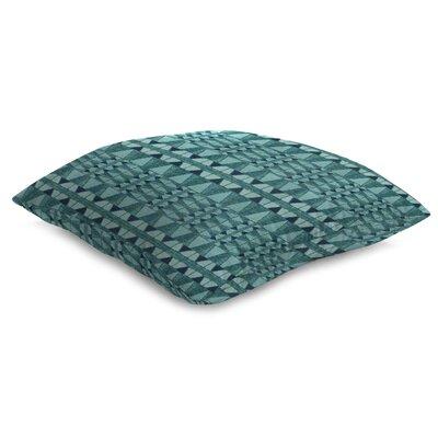 Chenault Indoor/Outdoor Floor Pillow