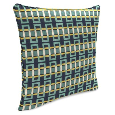 Chelvey Indoor/Outdoor Throw Pillow