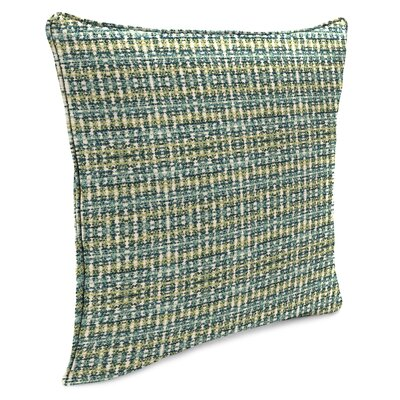Hudspeth Indoor/Outdoor Throw Pillow