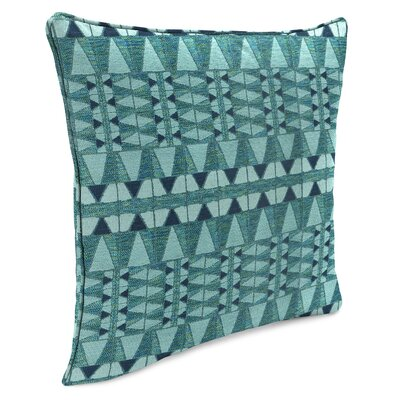 Chen Indoor/Outdoor Throw Pillow