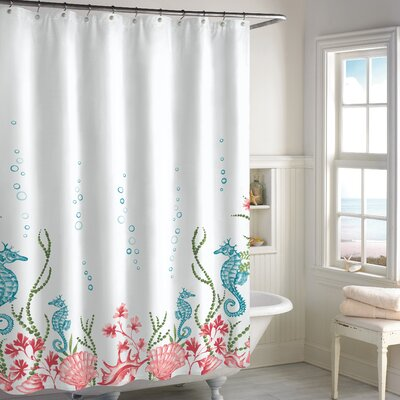 Houck Panel Shower Curtain