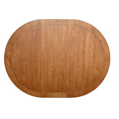 Justin Single Pedestal Table Top