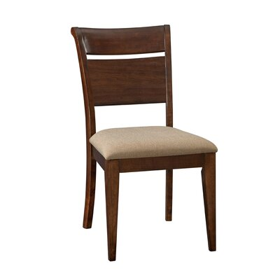 Jerez Upholstered Dining Chair (Set of 2)